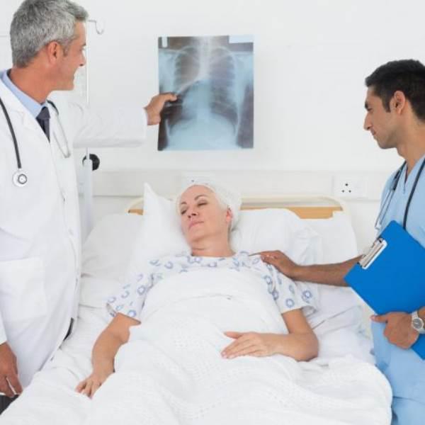 O antes e o depois do cancro: O que muda num doente oncológico