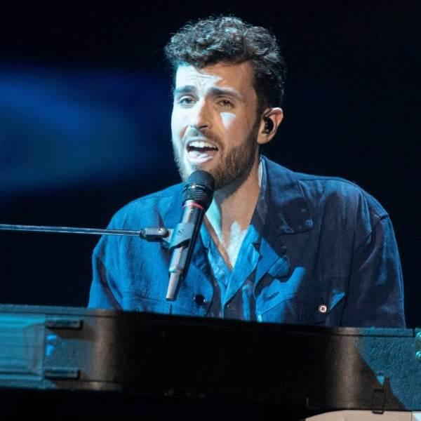 Holanda vence o Festival Eurovisão da Canção