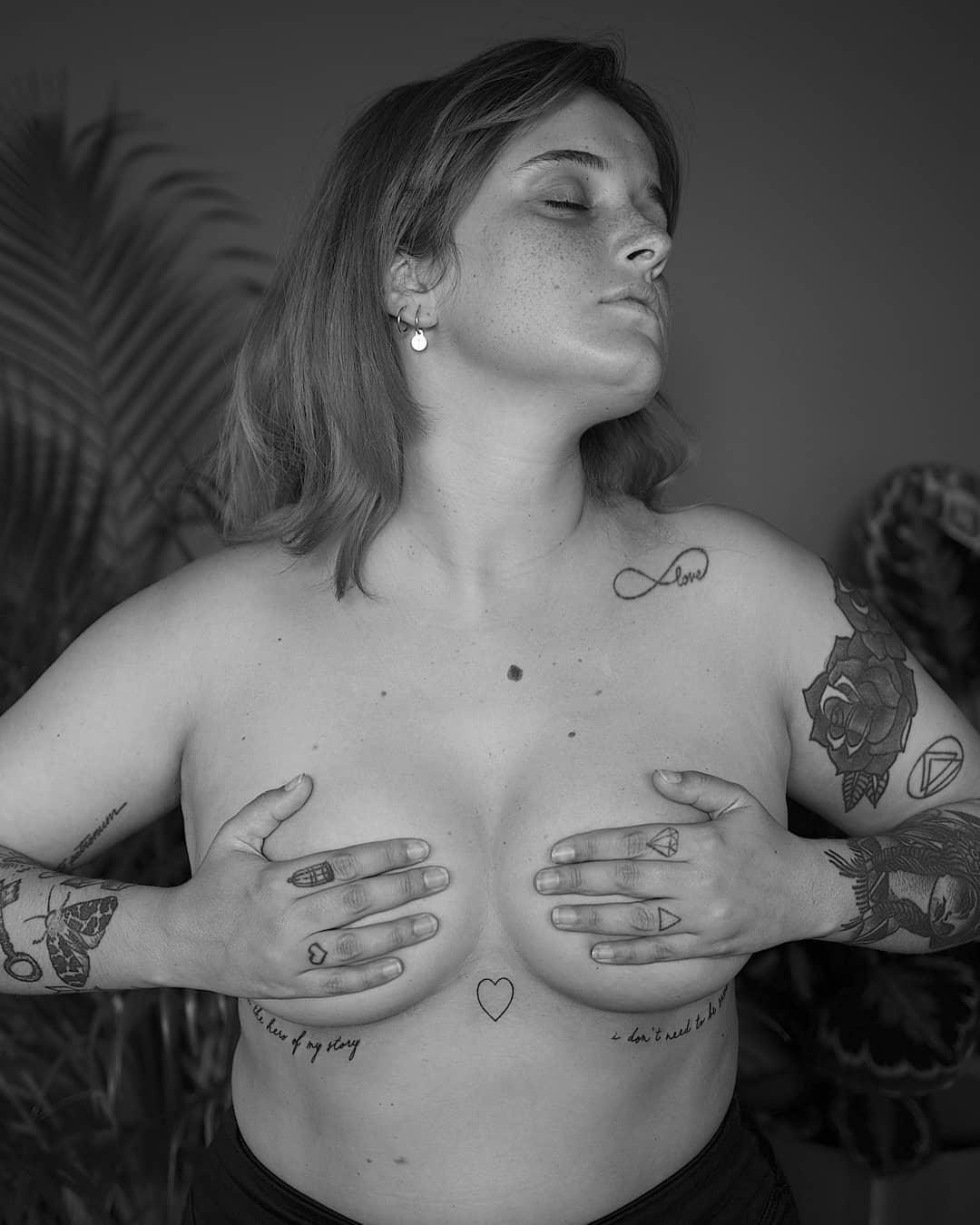 Carolina Deslandes 6