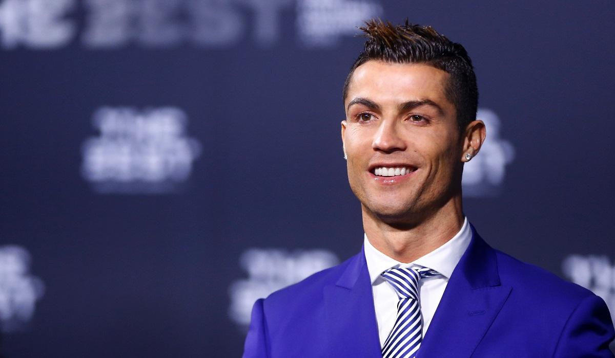 Ronaldo revela pedido de Cristianinho: «Pai, aguenta mais uns anos que eu gostava de jogar contigo»