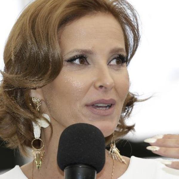 Cristina Ferreira reage à saída de João Valentim do programa das manhãs