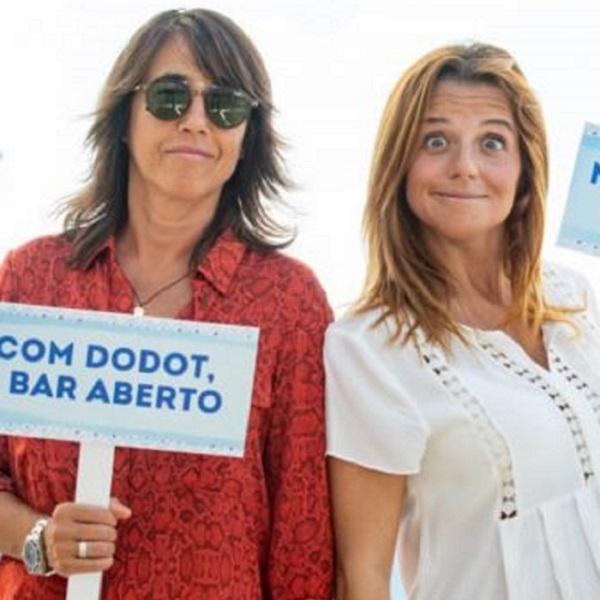 Inês Herédia abre o coração sobre Gabriela Sobral: «Não fazia sentido ter uma mulher ao meu lado»