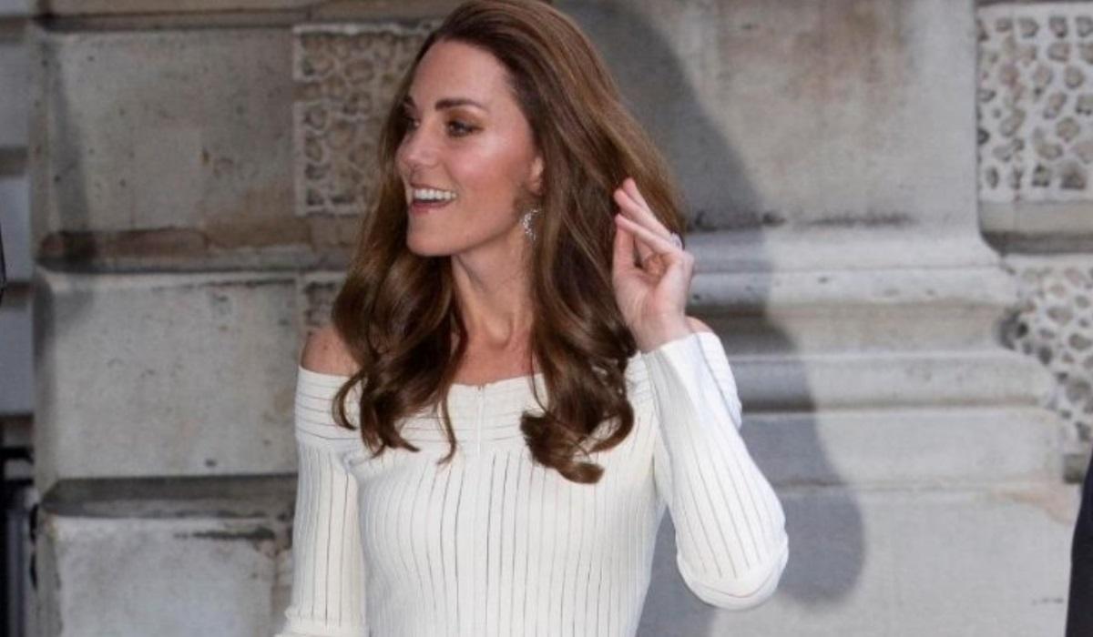 Kate Middleton tem uma doença chamada cinetose! Saiba o que é