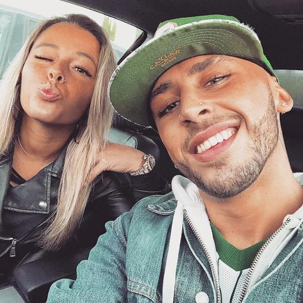 Liliana Rodrigues e João Pedro 6