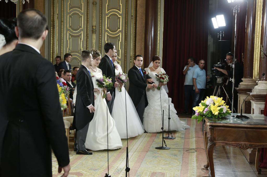 Casamentos Santos António 2019