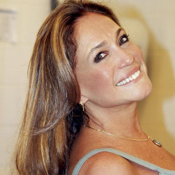 Susana Vieira regressa às novelas mesmo com cancro incurável