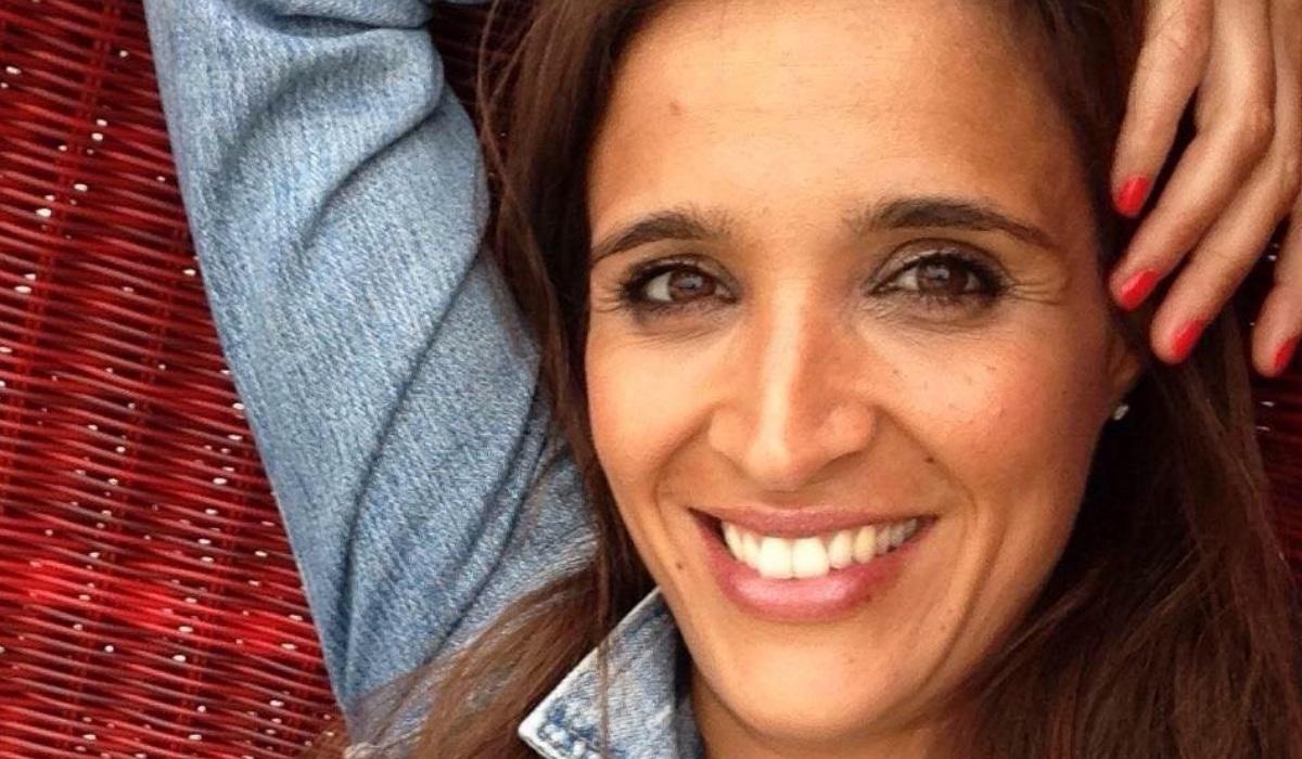 Já nasceu o terceiro filho da apresentadora Teresa Peres