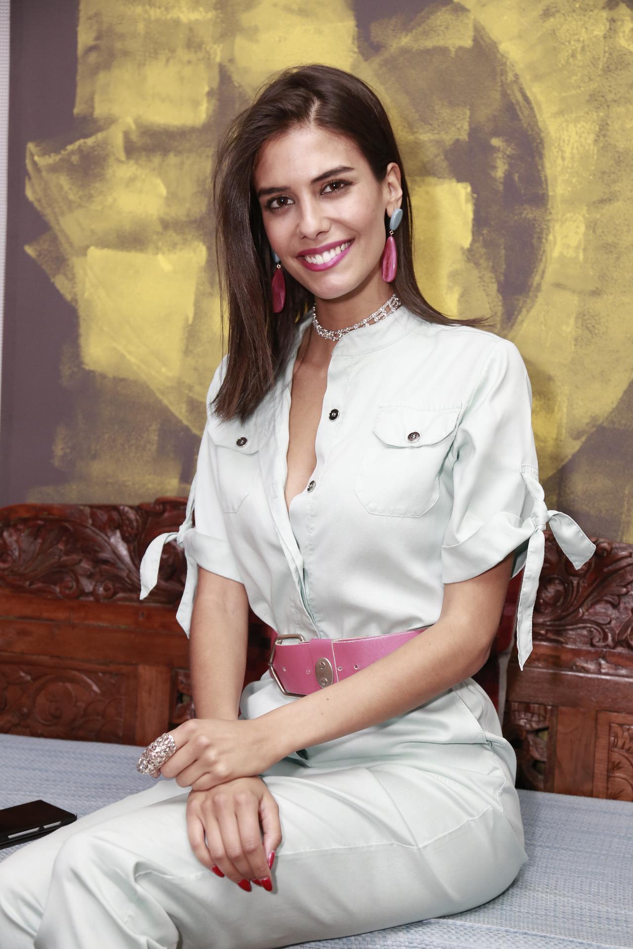 Isabela Valadeiro