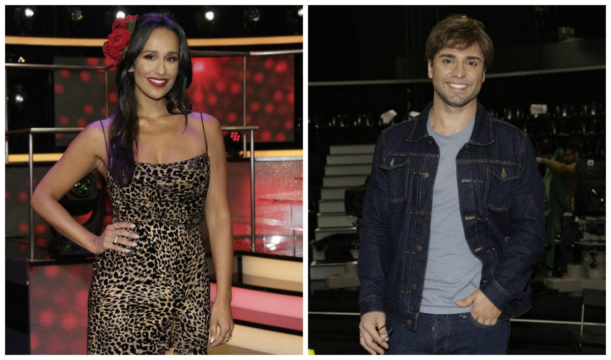 Depois da polémica, como está a relação entre Rita Pereira e Leandro? A atriz responde assim!