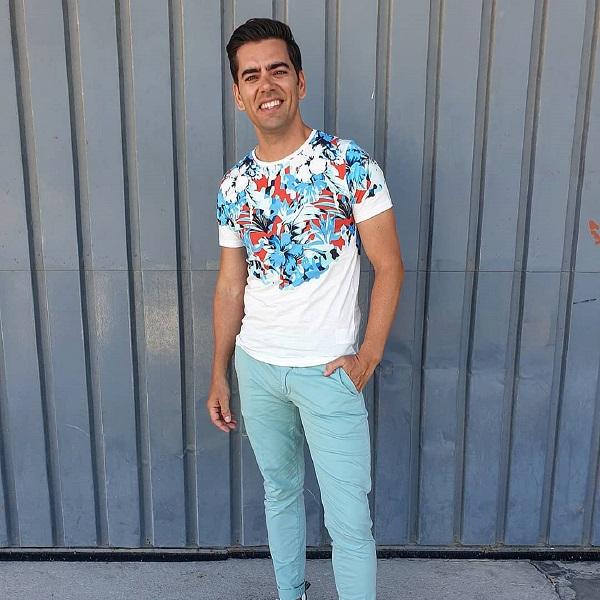 Pedro Fernandes sacrifica vida pessoal em nome do sucesso profissional