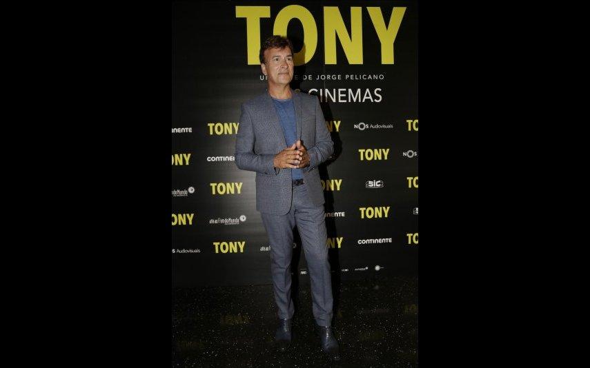 Tony Carreira