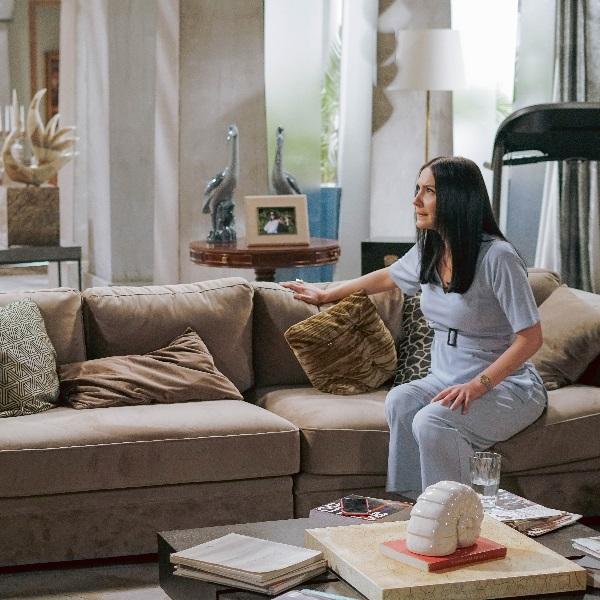 Alma e Coração: Diana conta a Júlia que quer denunciar Gonçalo