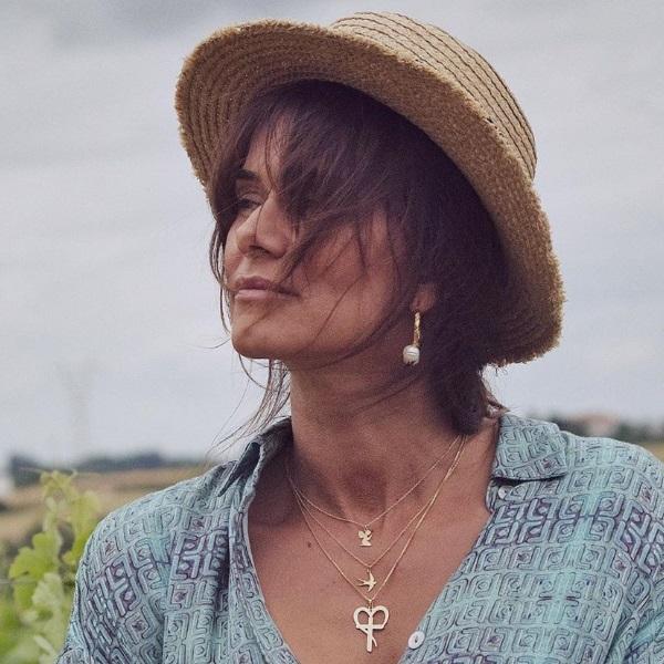 Claudia Vieira
