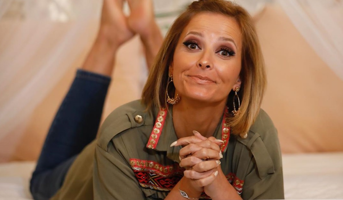 Cristina Ferreira Dest