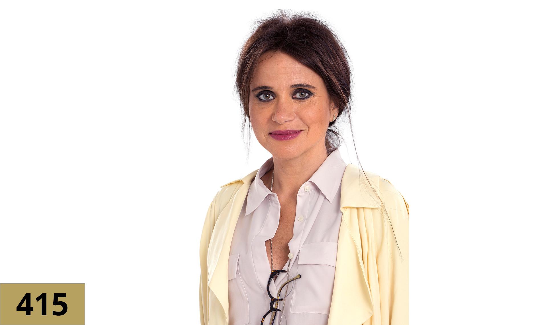Dalila Carmo (Valor da Vida, TVI)