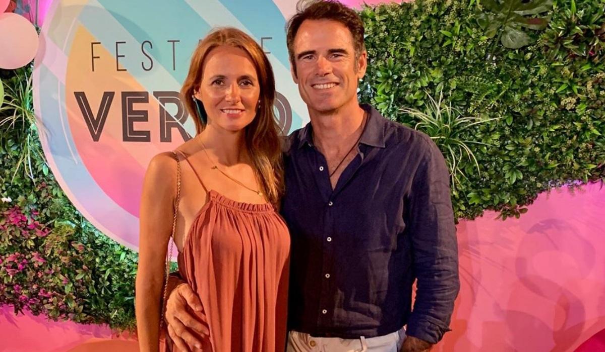 Pedro Lima e Anna Dest