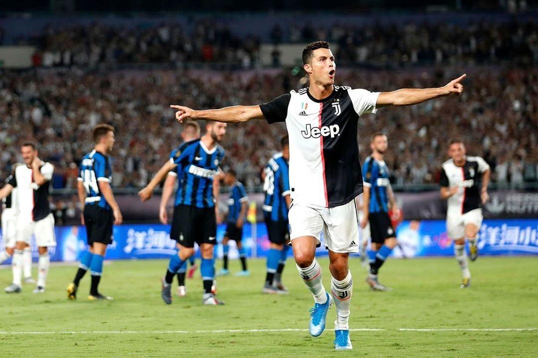 Ronaldo 3