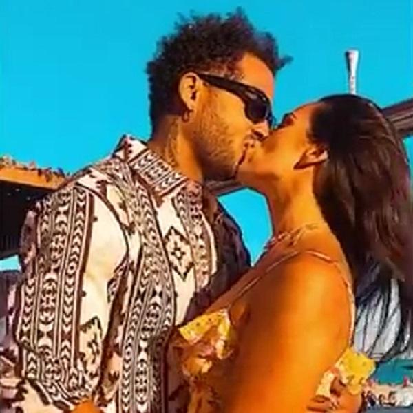 Rita Pereira sobre beijos escaldantes com o namorado: «A chama está na potência máxima» | EXCLUSIVO