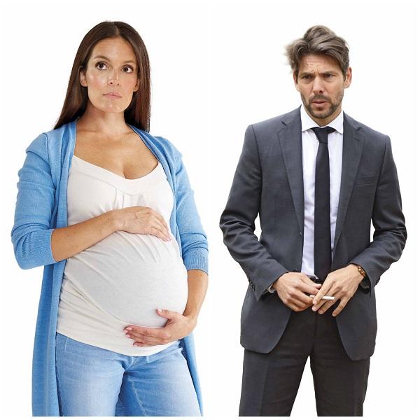 Golpe de Sorte: Por amor a Leonor e ao bebé que vai nascer, Caio entrega-se à polícia