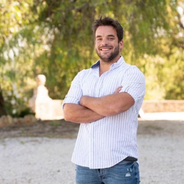 Pai de Agricultor da SIC Emanuel Costa ligou-lhe a avisar que ia morrer | Revelação