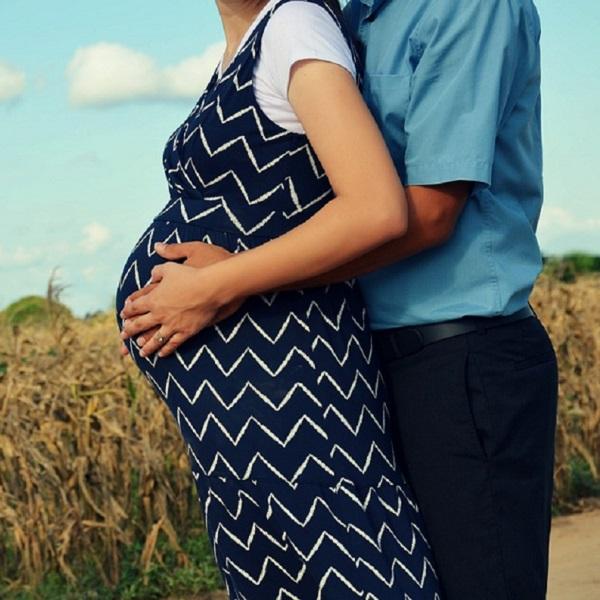 «Desde que estou grávida, não consigo que o meu marido me toque»