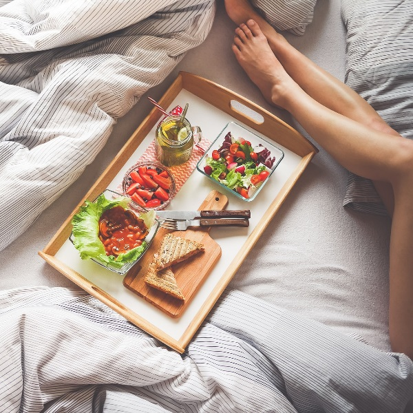 Estes são os 5 alimentos que reduzem o apetite e emagrecem!