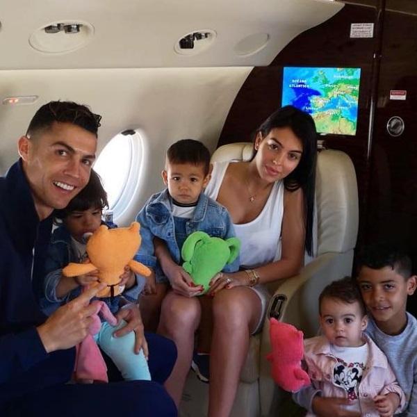 Ronaldo Quad