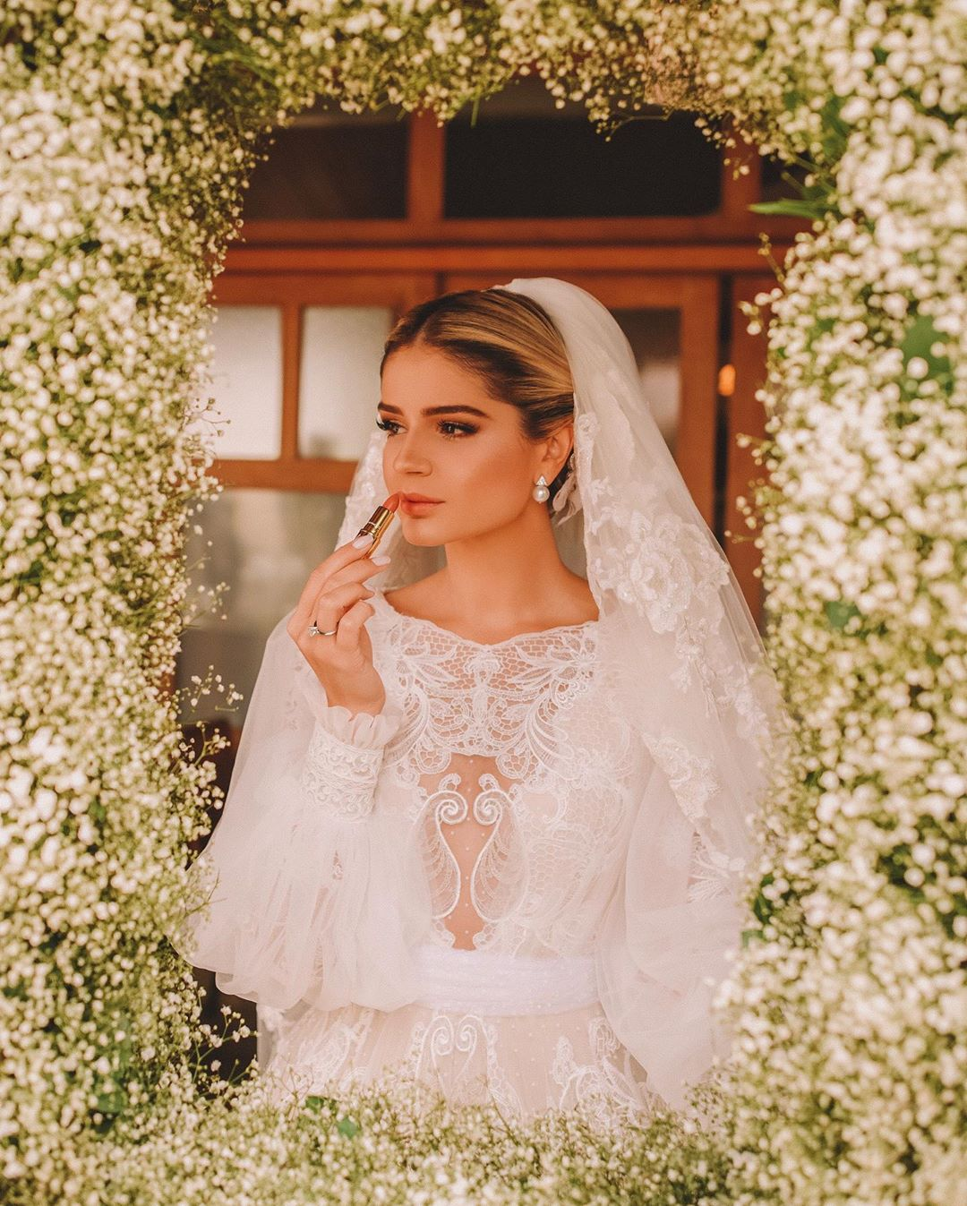 TUDO sobre o casamento da Thássia Naves!