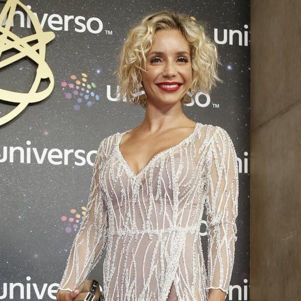 Luciana Abreu fala sobre novo projeto: «Já me magoei muito»