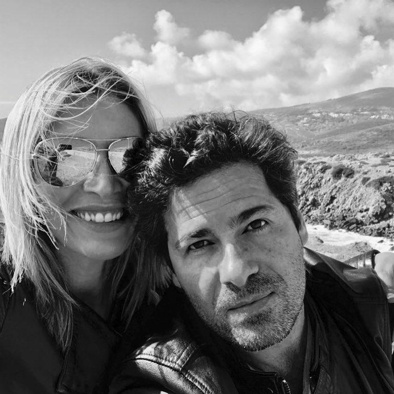 Clara de Sousa e Fernando Esteves