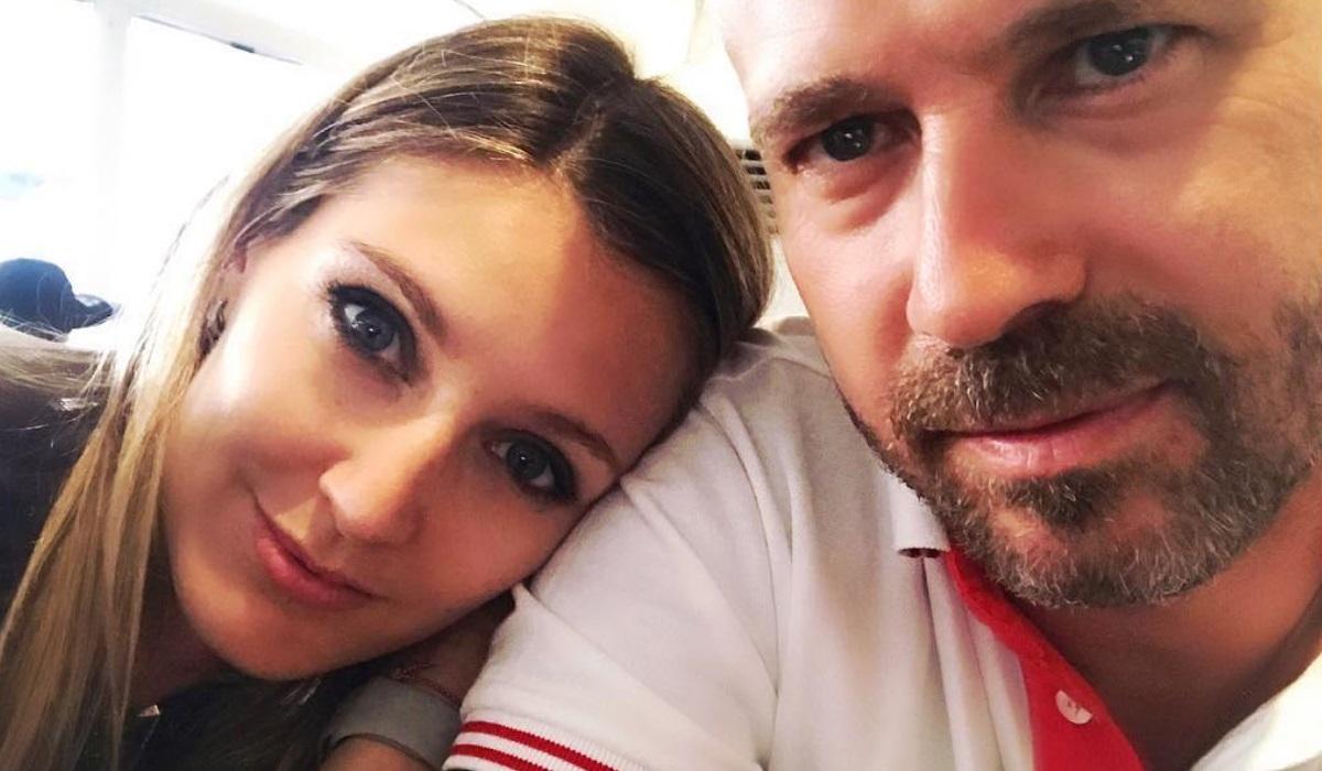 Separados, Diana Pereira e Tiago Monteiro passam Natal juntos - maria