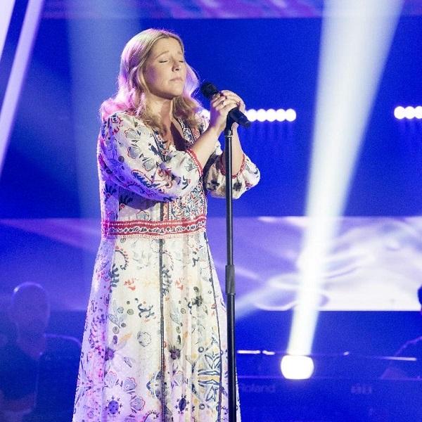 Filha de Manuel Alegre é uma das concorrentes de The Voice Portugal
