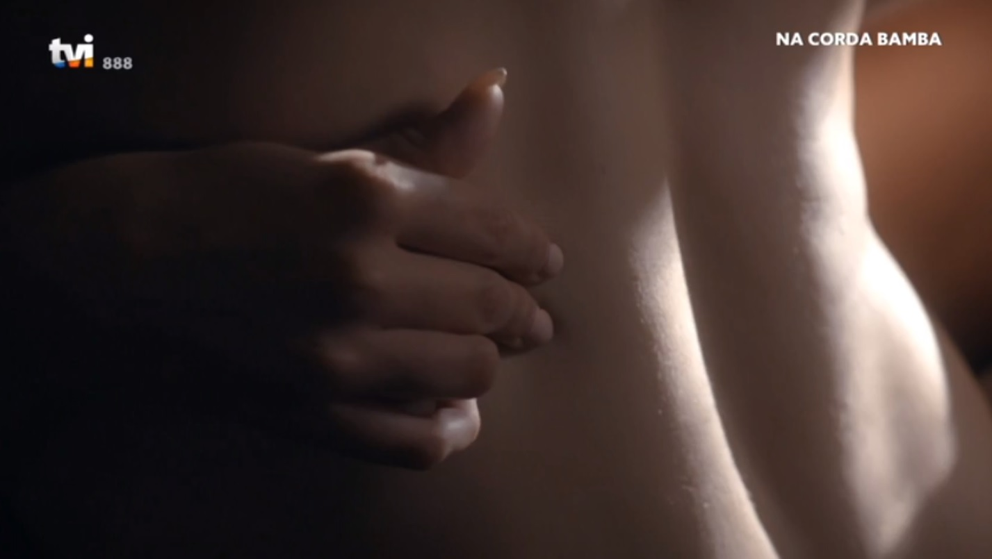 Júlia Palha sexo Na Corda Bamba