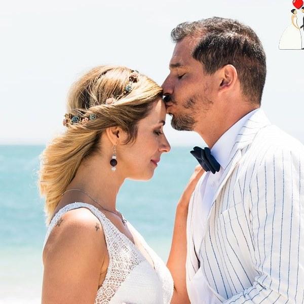 Noivos de Casados à Primeira Vista recebem milhares para participarem no programa