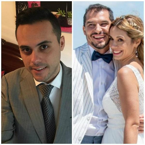 Noivo de Casados expulso a dois dias do matrimónio por antecedentes criminais