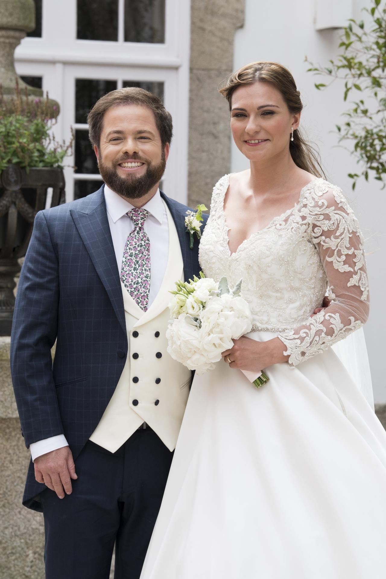Casados À Primeira Vista