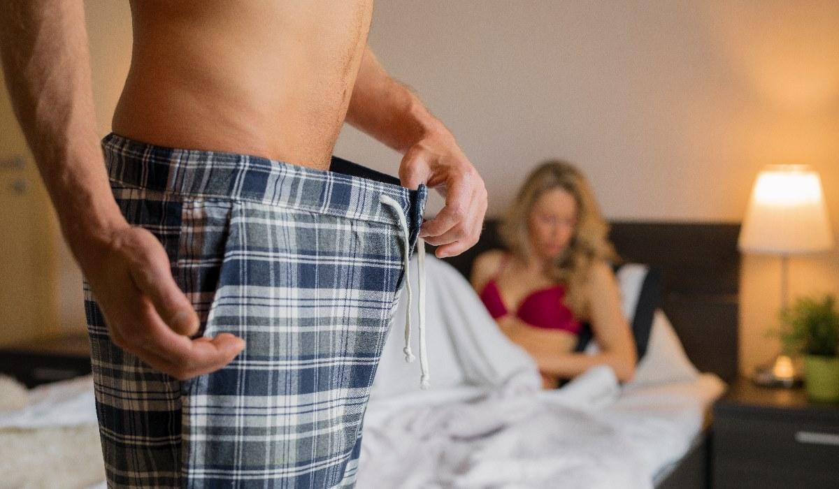 Diário de Maria: «O pénis sempre funcionou bem. Até agora…»