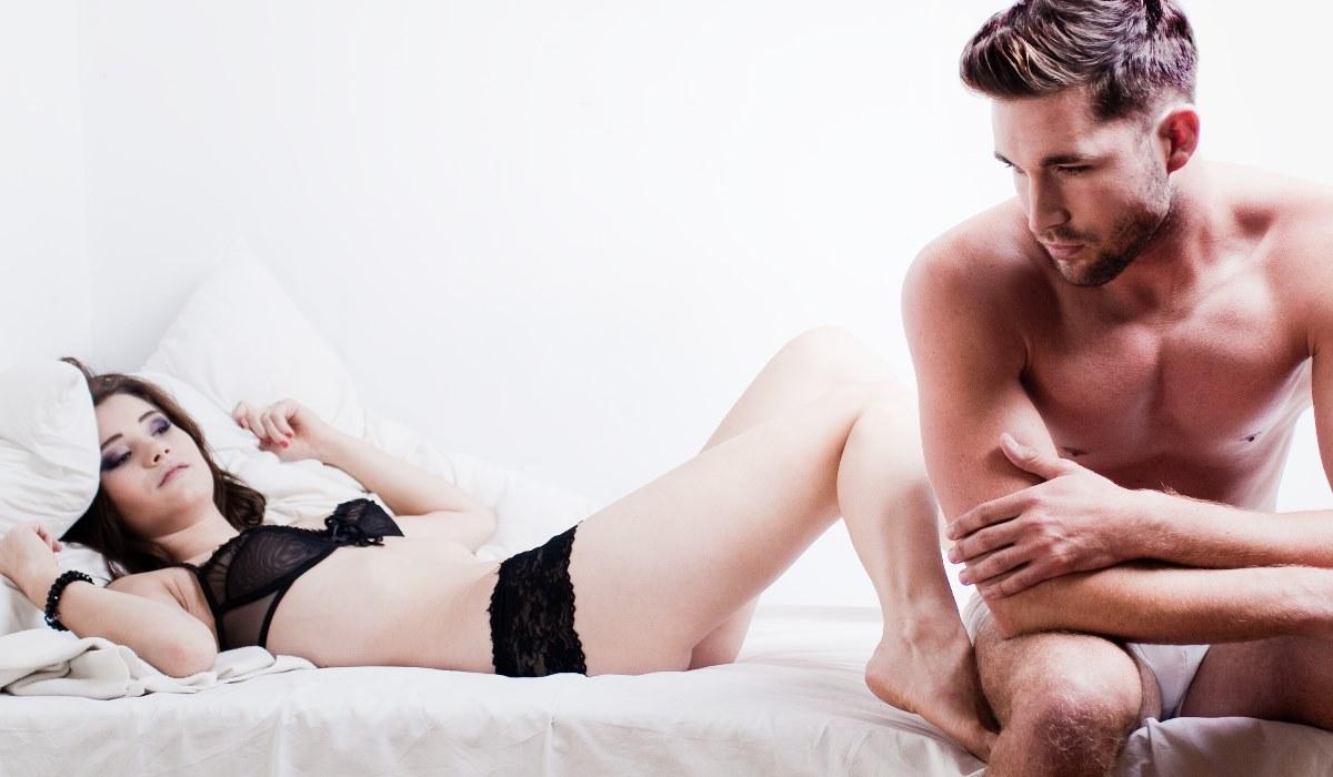 sexo istock
