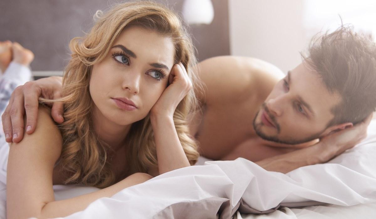 Cuidado! Treino intenso «mata» desejo sexual