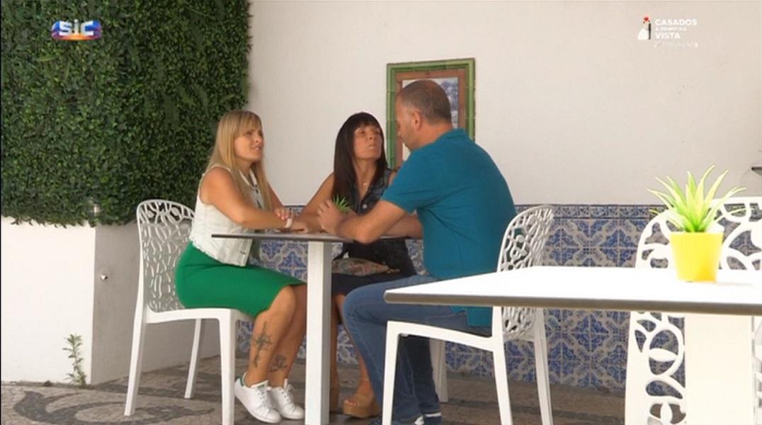 Ana Raquel, Inês e Hugo 1