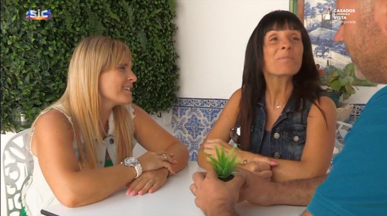 Ana Raquel, Inês e Hugo 2