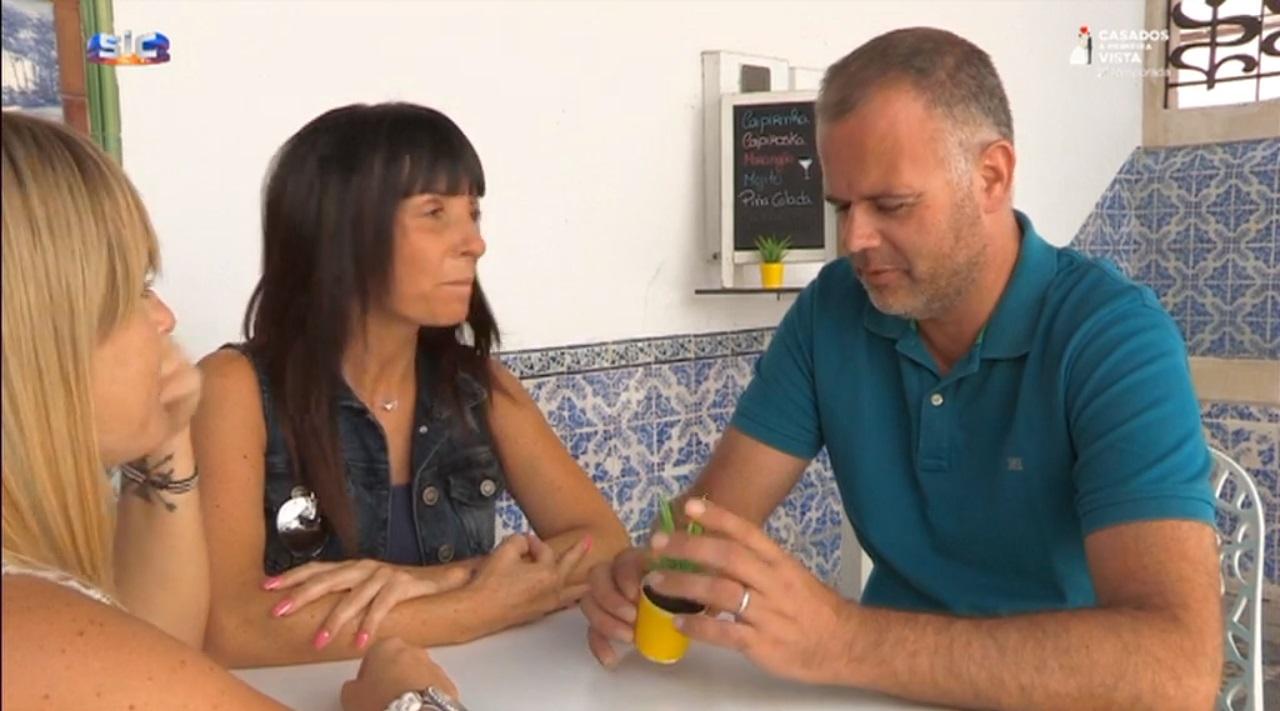 Ana Raquel, Inês e Hugo 3