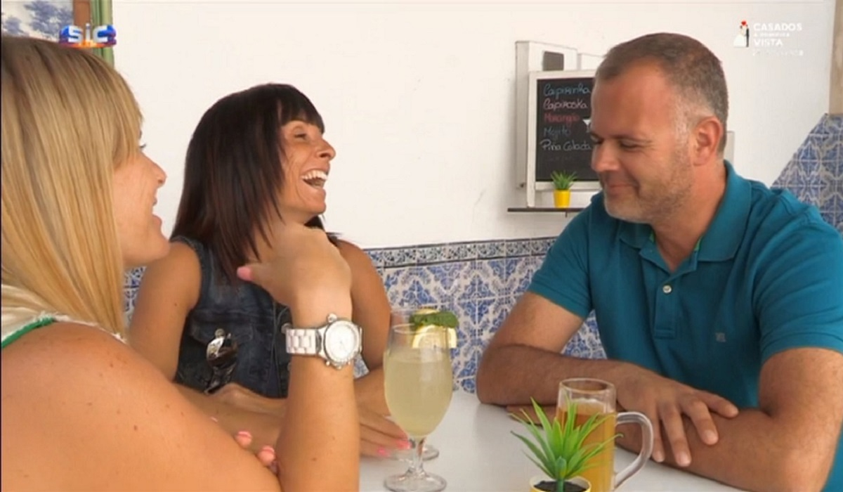 Ana Raquel, Inês e Hugo 4