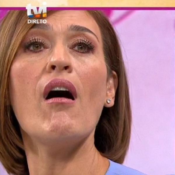 Depois de Cristina Ferreira, «amigo» Marcelo Rebelo de Sousa surpreende Fátima Lopes