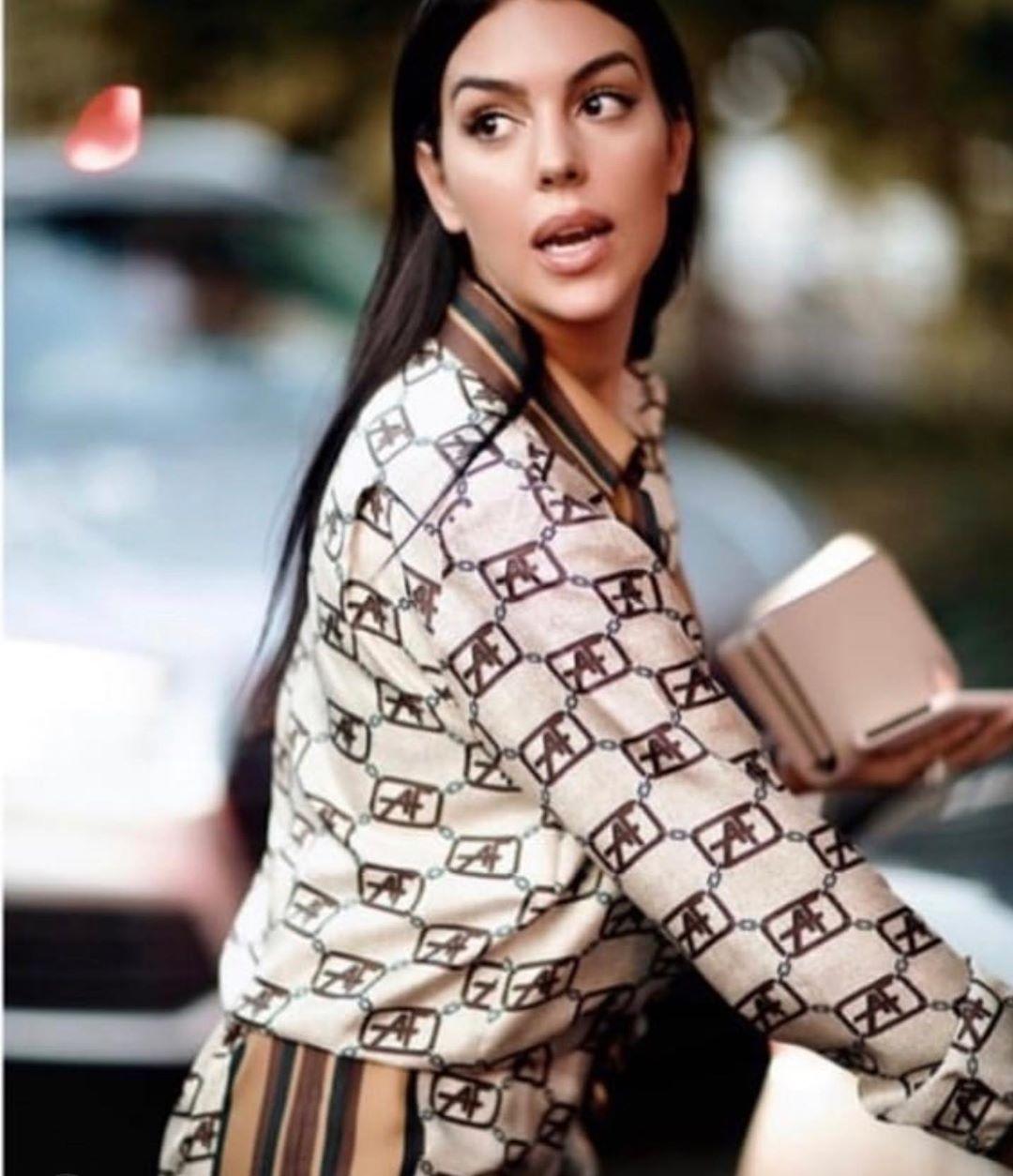 Georgina Rodriguez 1