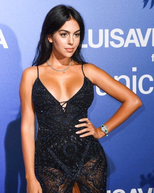 Georgina Rodriguez 2