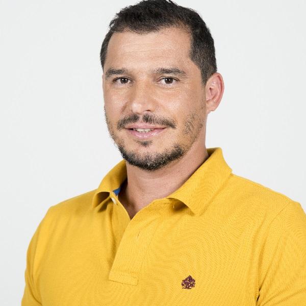 Pedro Pé-Curto consulta astróloga para descobrir futuro com Soraia Araújo