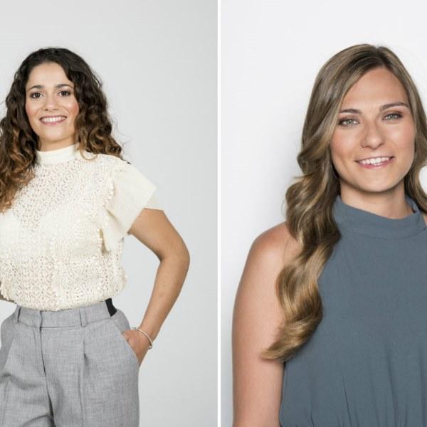 Drama e abandono: Saiba o que une Anabela e Tatiana de Casados à Primeira Vista!