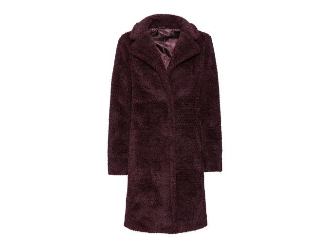 casaco lidl