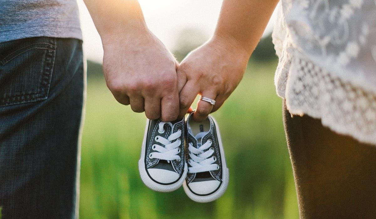 Sexo maternidade casal filhos pixabay
